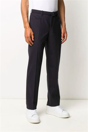 Trousers with belt NEIL BARRETT | 9 | PBPA792VP026415