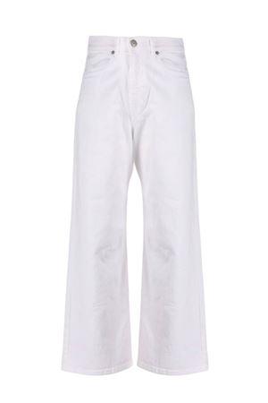 Jeans vita alta P.A.R.O.S.H. | 9 | D230383CABAREX002