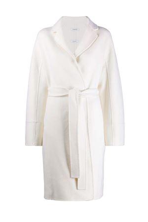Cappotto con cintura P.A.R.O.S.H. | 17 | D430742LEAK002