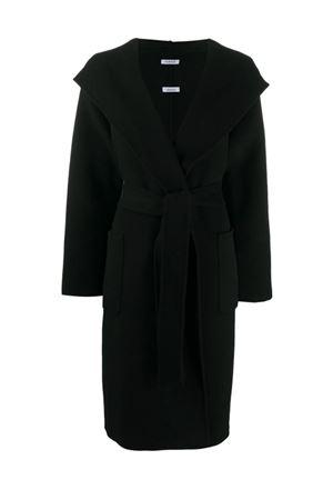Hooded coat P.A.R.O.S.H. | 17 | D430773LEAK013