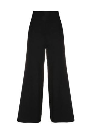 Wide leg trousers P.A.R.O.S.H. | 9 | D570531ROK013