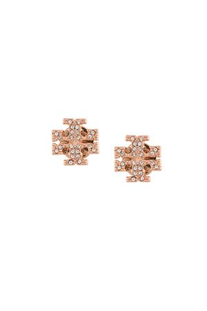 Kira Pavè earrings TORY BURCH | 48 | 53423650
