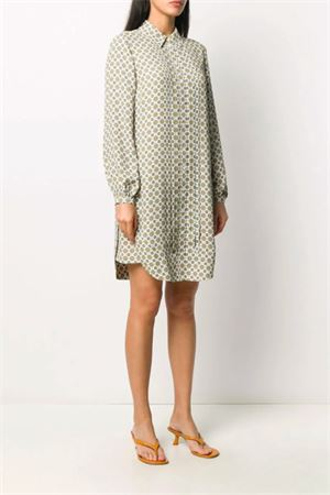 Dress with print TORY BURCH | 11 | 75266802