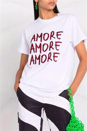 T-shirt Amore Alessandro Enriquez | 8 | AETSRCOTBI17