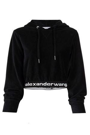 Hoodie ALEXANDER WANG | -108764232 | 4CC1211197001