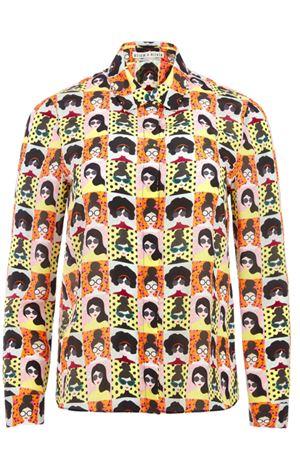 Patterned shirt ALICE & OLIVIA | 6 | CC011P44008J118