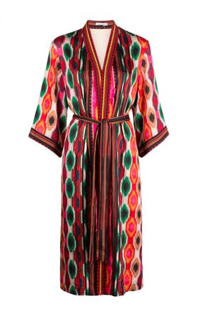 Kimono Flora ALICE & OLIVIA   10000015   CC105P51201Q629