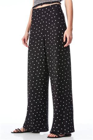 Pantaloni Athena ALICE & OLIVIA   9   CC106P39101S006