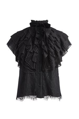 Lace blouse ALICE & OLIVIA | 5032237 | CC108704011A001