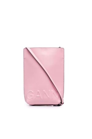 Mini bag with logo GANNI | 31 | A3497478