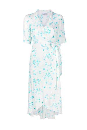 Floral dress GANNI | 11 | F5731135
