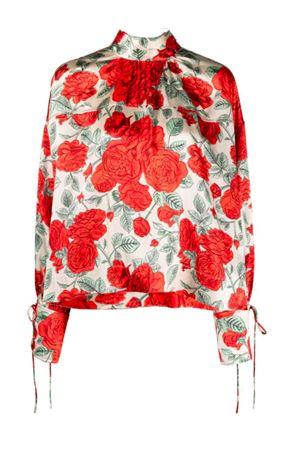 Floral blouse GANNI | 6 | F5814196
