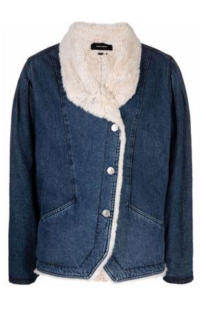 Dipauline jacket ISABEL MARANT | 3 | 21AVE168321A017I30NA