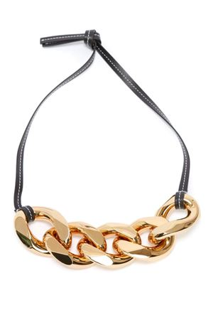 Chain necklace JW ANDERSON | 35 | AC0125LA0001999