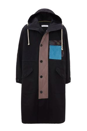 Parka lungo JW ANDERSON | 10000003 | CO0157PG0579999