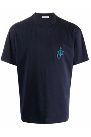 T-shirt con logo JW ANDERSON | 8 | JT0033PG0482888