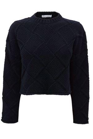 Cropped sweater JW ANDERSON | 7 | KW0353YN0059888