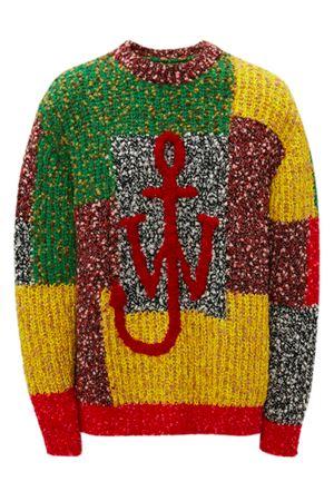 Maglia con logo JW ANDERSON | 7 | KW0446YN0145452