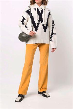 Sweater with logo JW ANDERSON | 7 | KW0526YN0146021