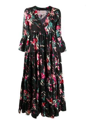 Jennifer Jane dress LA DOUBLEJ. | 11 | DRE0114SIL001BRZ002
