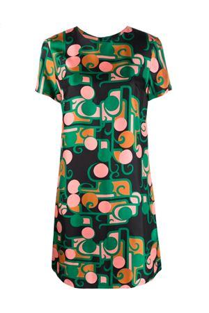 Mini Swing Dress LA DOUBLEJ. | 11 | DRE0159SIL001DEC001