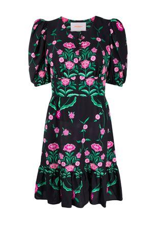 Coquette dress LA DOUBLEJ. | 11 | DRE0249VIS001RSA001