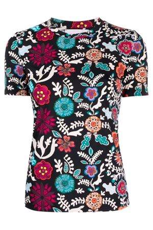 Jazzercise T-shirt LA DOUBLEJ. | 8 | TOP0045JER0005FIR001
