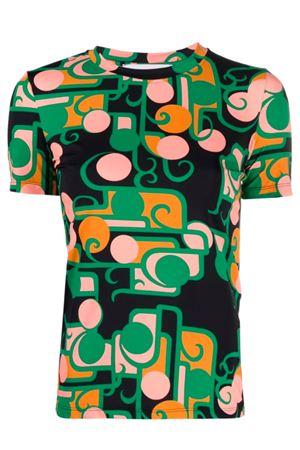 T-shirt Jazzercize LA DOUBLEJ. | 8 | TOP0045JER005DEC001