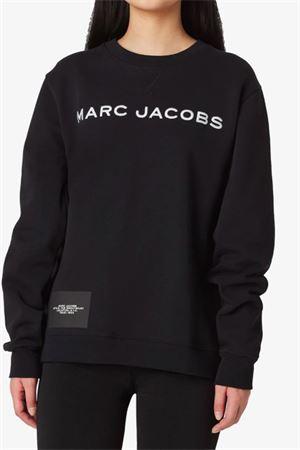 Felpa con logo MARC JACOBS   -108764232   C604C05PF21001