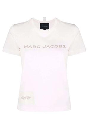 T-shirt con logo MARC JACOBS | 8 | C631C07PF21177