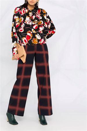 Poplin shirt MARNI | 6 | CAMA0427A0UTC058WIN99