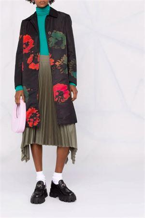 Cappotto stampa Sunflower MARNI   17   CPMA0184MWUTN881SUN99