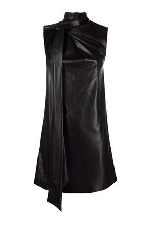 Faux leather dress MSGM | 11 | 3141MDA17A21761699