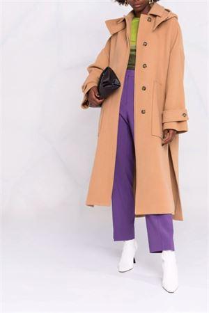 Hooded coat MSGM | 17 | 3141MDC0921770124