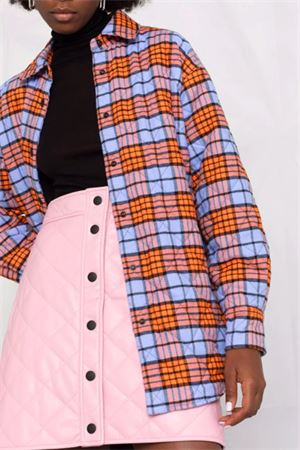 Quilted skirt MSGM | 15 | 3141MDD2321761612