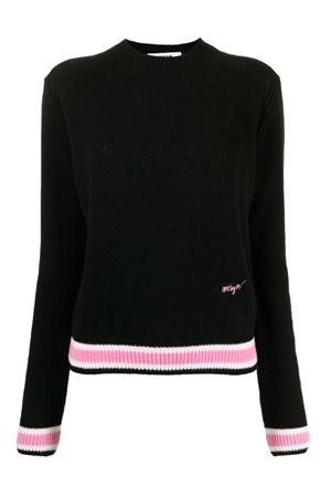Sweater with logo MSGM | 7 | 3141MDM11521779099