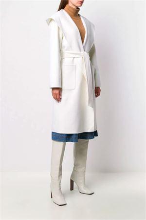 Cappotto con cappuccio P.A.R.O.S.H.   17   D430773LEAK002
