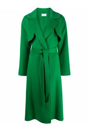 Cappotto con cintura P.A.R.O.S.H. | 17 | D430891LEAK005