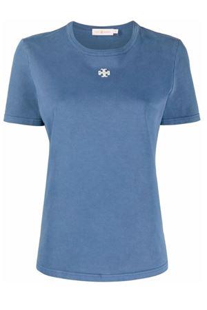 T-shirt con logo TORY BURCH | 8 | 82668457