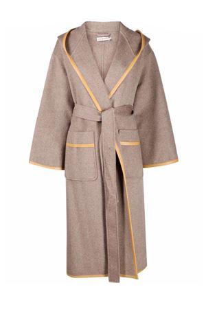 Hooded coat TORY BURCH | 17 | 88435092