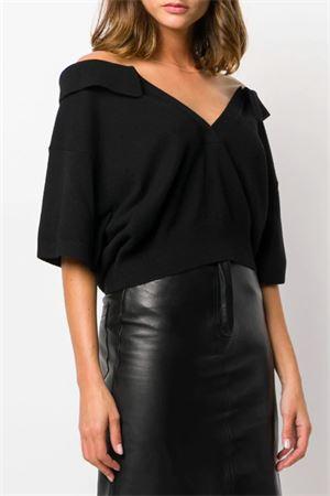 Boat neck sweater ALEXANDER WANG | 7 | 1KC1201104001