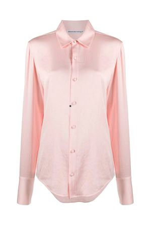 Camicia Wash+Go ALEXANDER WANG | 6 | 4WC1201013695