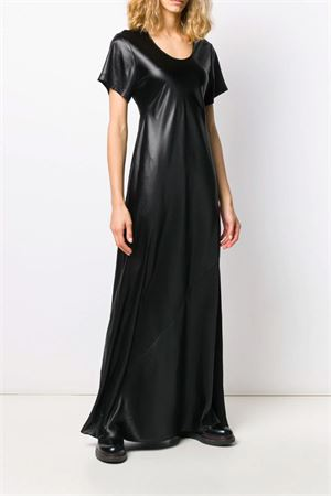 Long dress with slit T by ALEXANDER WANG | 11 | 4WC1206016001