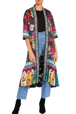 Dottie Kimono ALICE & OLIVIA | 10000015 | CC002P73202D118