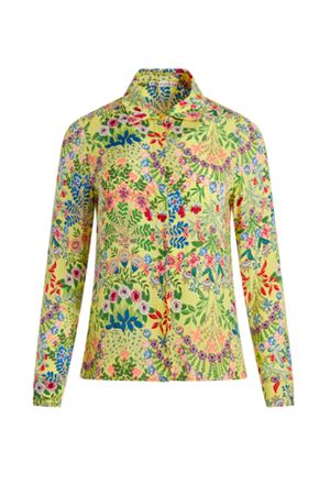 Willa shirt ALICE & OLIVIA | 40 | CC003P19043Y452