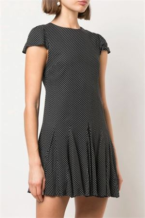 Polka dot dress ALICE & OLIVIA | 11 | CC003P28513I117
