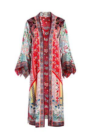 Kimono Lynn ALICE & OLIVIA | 10000015 | CC003P53202O674