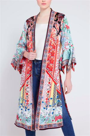 Lynn Kimono  ALICE & OLIVIA | 10000015 | CC003P53202O674