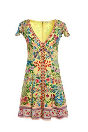 Hadley dress ALICE & OLIVIA | 11 | CC003P64503M452