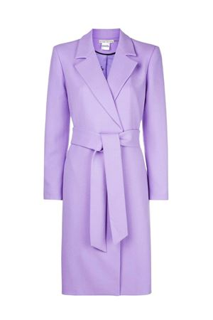 Irwin coat with belt ALICE & OLIVIA | 17 | CC911Z14407A530